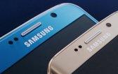 Galaxy S6 ya es oficial: cuerpo de metal y con pantalla curva