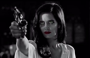 Tráiler sin censura de Sin City 2