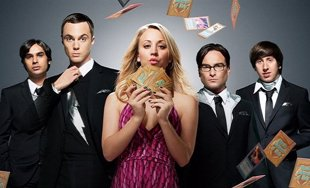 The Big Bang Theory se retrasa