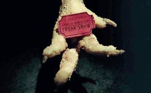 Nuevo teaser de AHS: Freak Show