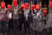 Ice Bucket Challenge: los famosos se mojan por una buena causa