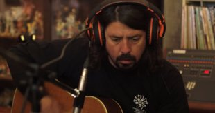 Foo Fighters: tráiler de Sonic Highways