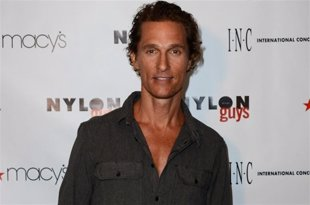 ¿McConaughey en The Stand?