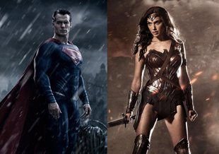 ¿Sin chistes en el cine de DC?