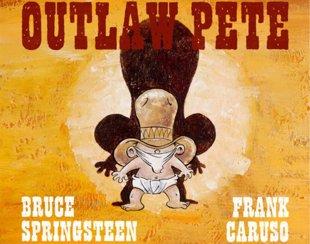 Springsteen publica un libro para niños