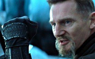 Neeson quiere ser Ra's al Ghul en Arrow