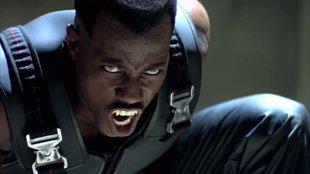 ¿Wesley Snipes en Blade 4?
