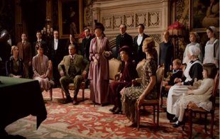 Downton Abbey: tráiler y fecha