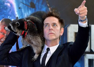James Gunn y el éxito de Guardianes