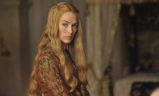 Luz verde al desnudo de Cersei