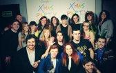 Los más populares youtubers españoles se reúnen con sus fans