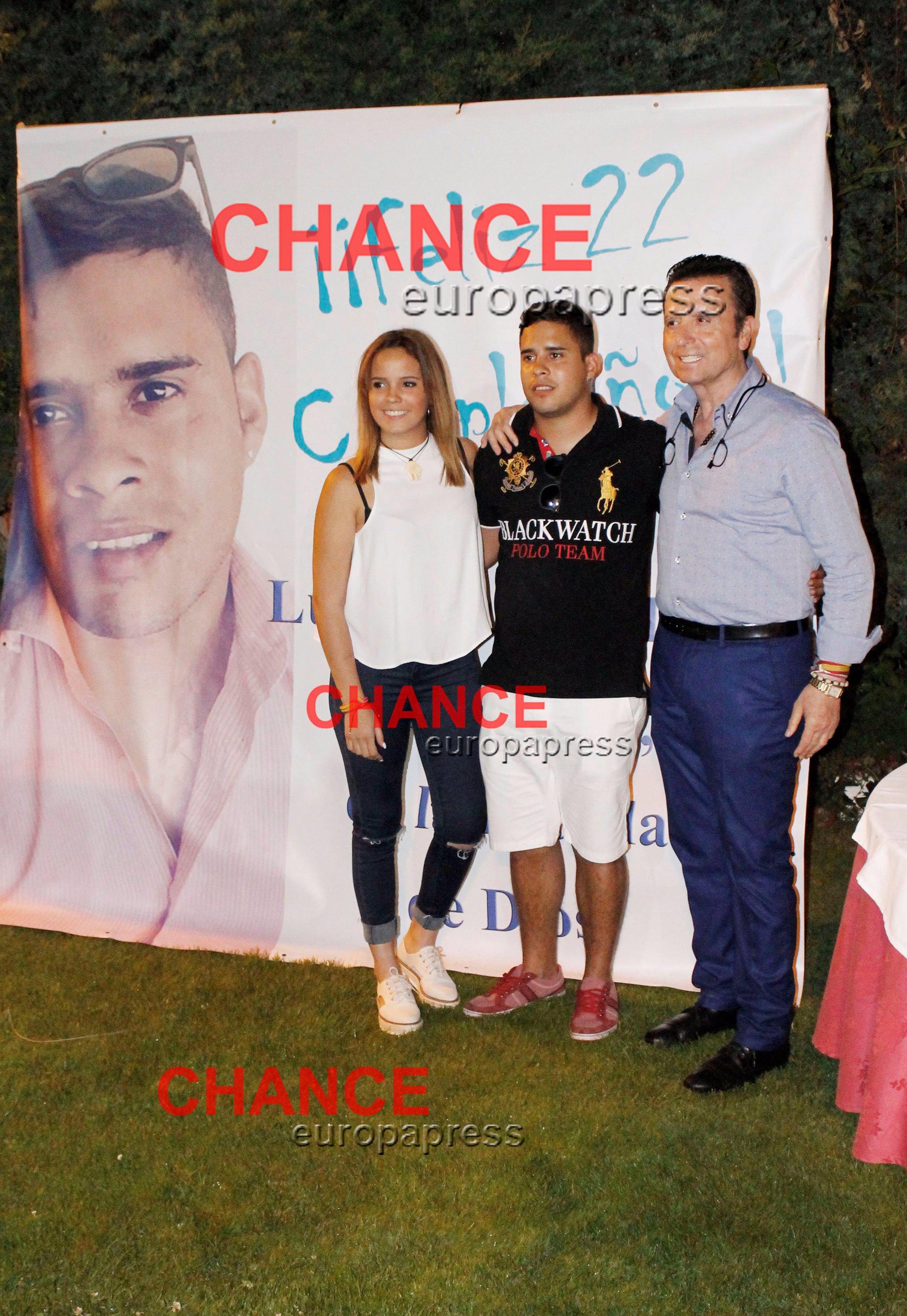 ¿Cuánto mide José Fernando Ortega? Fotogaleriafamosos_112520