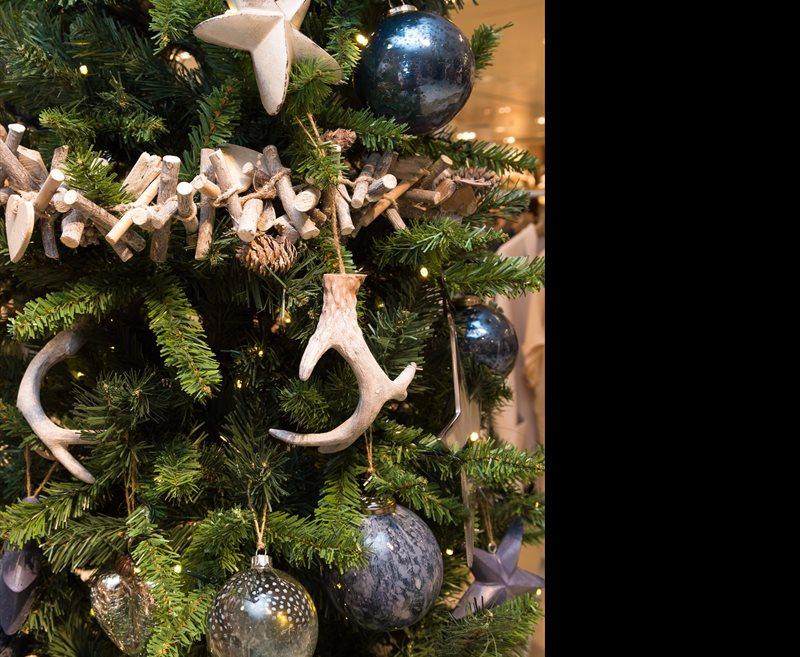 Los mejores rboles de navidad desde carolina herrera a - Los mejores arboles de navidad ...