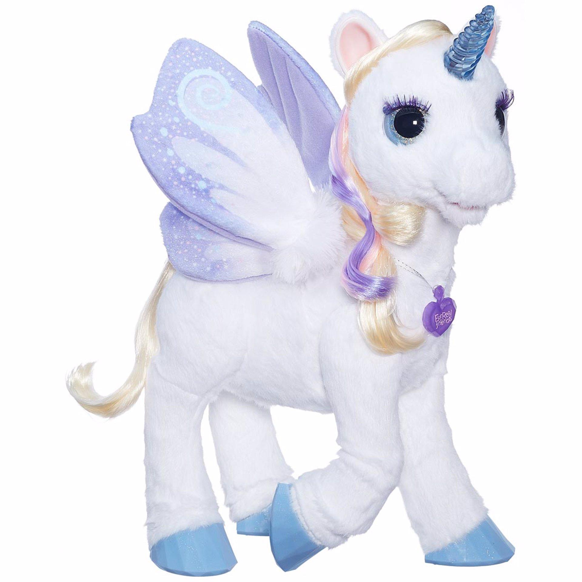 unicorcnio star lili