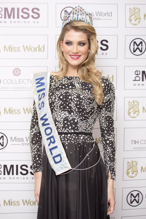 The Official Thread of Miss World 2015 @ Mireia Lalaguna - Spain  - Page 4 Fotogaleriafamosos_127122_567