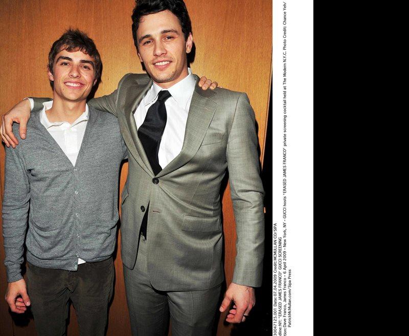 ¿Quién es Dave Franco, el hermano más desconocido de James ... Daniel Radcliffe Net