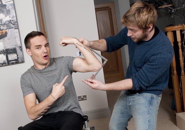 One Direction serán muñecos de cera