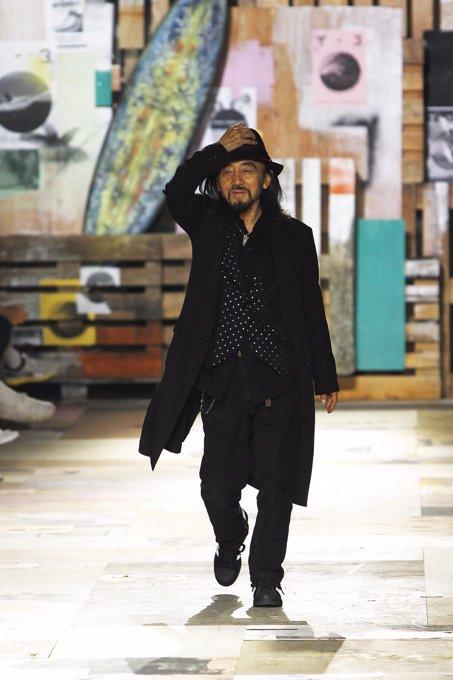 yamamoto diseñador adidas real madrid iker casillas, james rodriguez