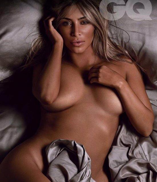 Viste a la mujer desnuda