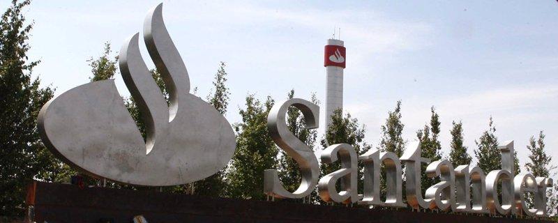 Santander compra 318 sucursales brit nicas y otros activos for Sucursales galicia cordoba