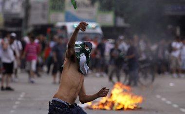Foto: © MARCOS BRINDICCI / REUTERS