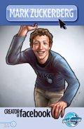 Tras el cómic, Zuckerberg podría protagonizar una película de animación