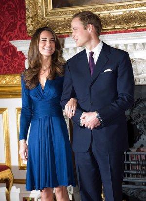 Música de cámara y 12.000 periodistas en la boda de Guillermo y Kate Middleton