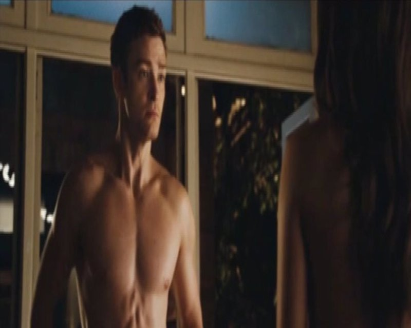 Justin Timberlake anuncia nuevo disco Contramuro