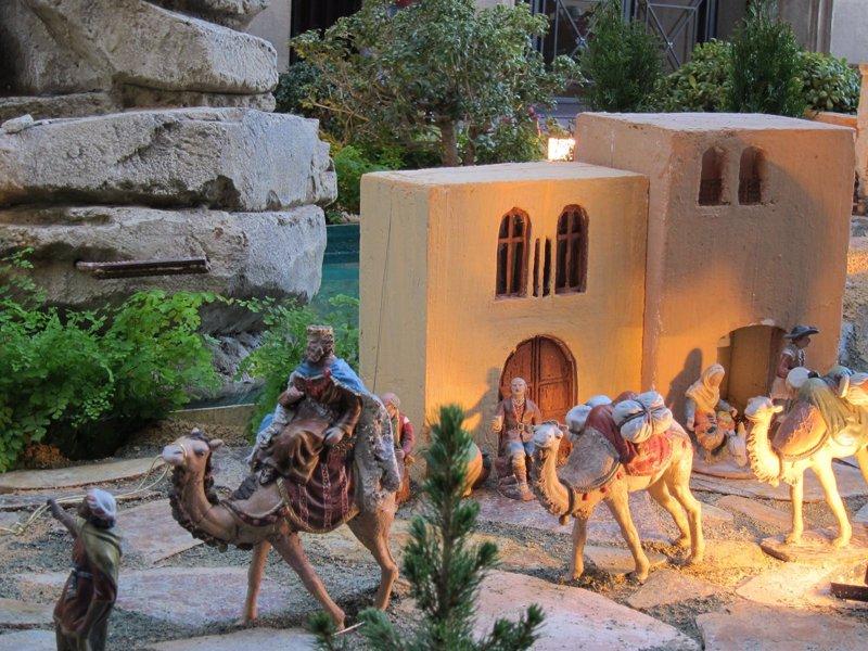 La cabalgata de reyes obliga a cortar al tr fico en el centro for Cabalgata ciudad jardin sevilla 2016