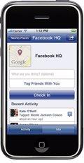 Ex-ingenieros de Apple trabajan en el 'smartphone' de Facebook