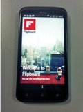 Flipboard ya está disponible para Android en versión Beta