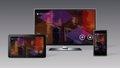 E3.- Microsoft presenta SmartGlass