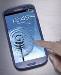 Apple no quiere que el Samsung Galaxy S III se venda en EE.UU.