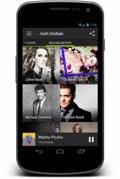 El nuevo Spotify llega a Google Play