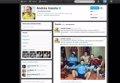 Los jugadores más populares y activos de La Roja en Twitter y Facebook