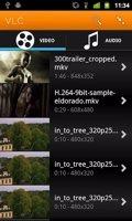 VLC llega en versión Beta para Android
