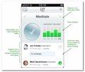 Lift, la nueva red social de los fundadores de Twitter
