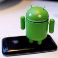 El 84% de 'smartphones' en España son Android y el 3,1% iOS