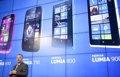 Nokia vende un 39% menos y cuadruplica sus pérdidas