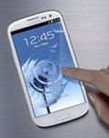 Samsung deshabilita la función de búsqueda local de Google en su Galaxy S III
