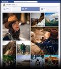 Facebook mejora el visor de fotografías dentro del perfil de los usuarios