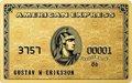 American Express afirma no haber firmado ningún acuerdo con Google