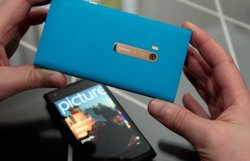 Foto: Nokia presentará sus 'smartphones' con Windows Phone 8 en el Nokia World  (NOKIA)