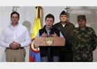 Foto: El Gobierno de Santos y las FARC firman un acuerdo en Cuba para iniciar diálogos de paz