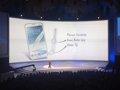 Samsung presenta Galaxy Note II, con mayor batería, pantalla y Android Jelly Bean
