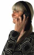 El 40% de los usuarios de 60 a 85 años tienen 'smartphones'