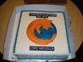 Firefox devuelve la tarta a Microsoft por el lanzamiento de Internet Explorer 10