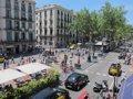 Barcelona se sitúa como la cuarta ciudad de Europa más buscada en Google