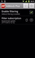 AdBlock para Android: elimina publicidad, mejora el consumo de batería y reduce los datos