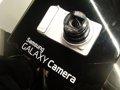 Samsung entra en el terreno de las cámaras fotográficas pisando fuerte
